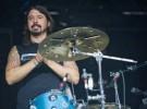 Dave Grohl (Foo Fighters) hospitalizado por sobredosis de café