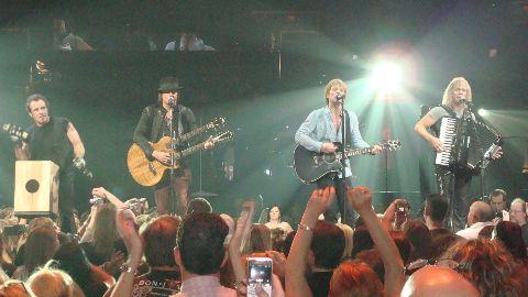 Bon Jovi reedita lo más selecto de su discografía
