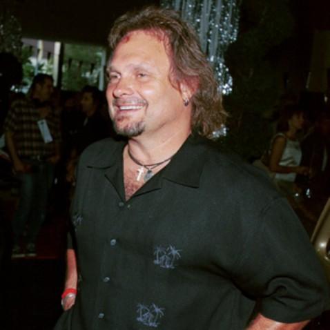 Michael Anthony, declaraciones sobre Van Halen y Chickenfoot