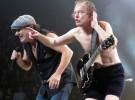 AC/DC en Bilbao, casi sold-out