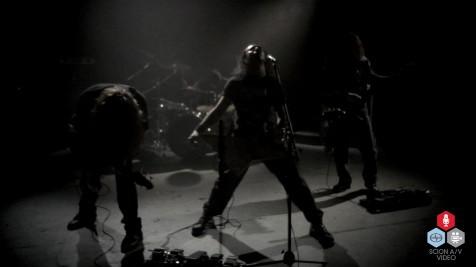 Accrasicauda, heavy metal iraquí en Estados Unidos