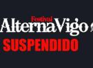 Suspendido el Alternavigo 2010