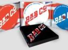 Bad Company grabarán su disco en directo