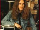 Kirk Hammet, Metallica, sigue recordando a Cliff Burton
