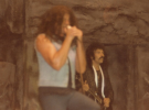 Ian Gillan y Tony Iommi vuelven a trabajar juntos