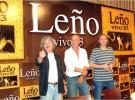 Crítica de 'Bajo la corteza', homenaje a Leño (I)