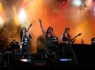 Manowar, gira por España en septiembre