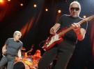 The Who tocan Quadrophenia acompañados de Pearl Jam y Kasabian