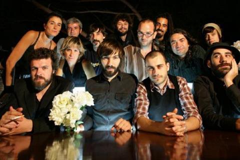 Standstill en gira española: fechas confirmadas
