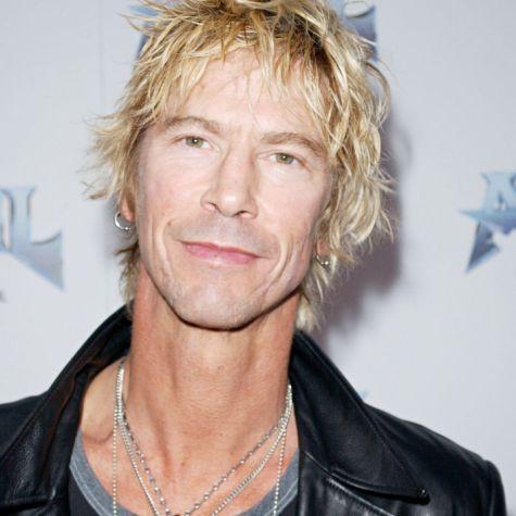 Duff McKagan oficialmente reconocido como bajista de Jane's Addiction
