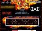 Cancelado el festival Acordes de Metal
