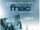 Concierto gratuito de Alex Aldama en Madrid