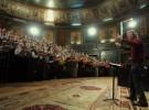 426 voces de la calle para un «Carmina Burana» participativo
