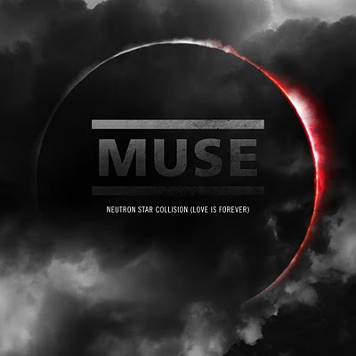 Muse: Neutron Star Collision