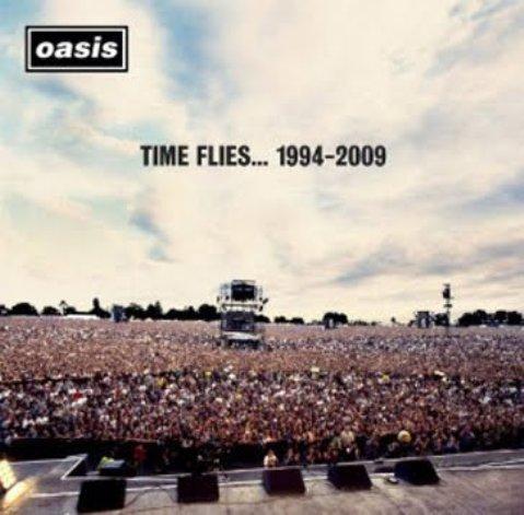 Oasis editarán un recopilatorio en junio