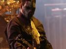 Paul Grey (Slipknot), hallado muerto