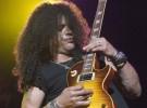 Slash, renegado del rock