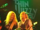 Thin Lizzy, nueva formación y gira en 2011