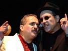 Fania lanza 'Siembra live', directo de Rubén Blades y Willy Colón