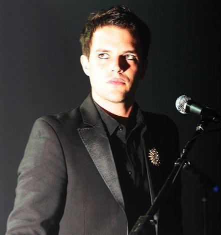 Brandon Flower, The Killers, comenta su carrera en solitario