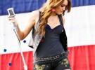 Miley Cirus, conciertazo en Rock in Rio