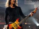 Kirk Hammett, de Metallica, publicará un libro sobre sus aficiones