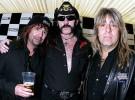 Motörhead, gran concierto en Rock in Rio