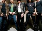 Slash comenta el nuevo disco de Velvet Revolver