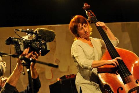 Suspendido el Festival Internacional de Jazz de Marbella