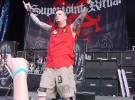Phil Anselmo ya prepara su nuevo disco en solitario y su autobiografía