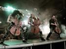 Apocalyptica editará su nuevo disco, 7th Symphony, a finales de agosto