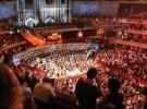 "Los ""Proms"" londinenses, a pleno rendimiento"