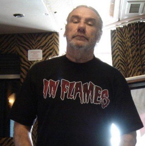 Bill Ward y los nuevos temas de Black Sabbath