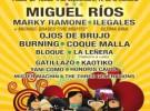 Festival La Cochambre, el 4 de septiembre en Burgos