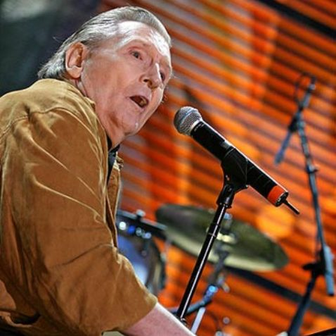 Jerry Lee Lewis editará un nuevo disco en otoño con colaboraciones de lujo