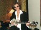 Joe Perry está «estable» tras haber sufrido un desmayo en un concierto con Johnny Depp