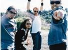 Metallica terminan su gira tras 2 años de conciertos