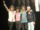 Los Rolling Stones podrían dejar de hacer giras el año que viene
