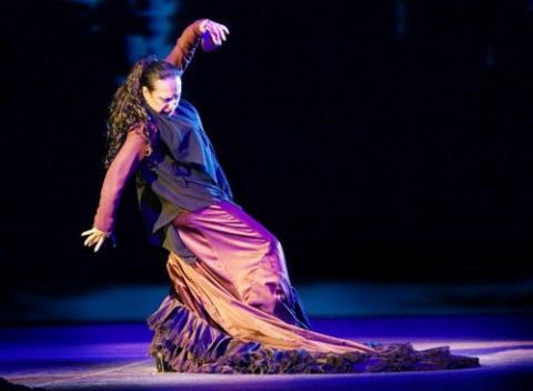 Madrid celebra el Festival Flamenco de Cortometrajes
