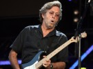 "Eric Clapton revisita sus raíces con ""Clapton"""