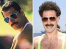 Sacha Baron Cohen hará de Freddie Mercury en una película