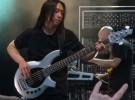 El bajista de Dream Theater comenta los planes del grupo