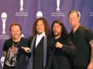 Metallica tocarán en Nueva Zelanda a pesar del terremoto
