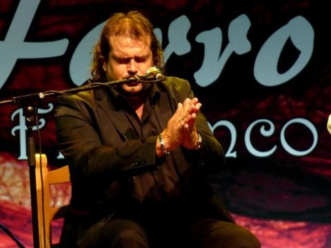 El flamenco se consolida en Extremadura