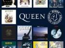 Queen, The Singles Collection 4 a la venta en octubre