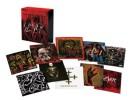 Slayer, nueva caja de vinilos, entrevista con Kerry King