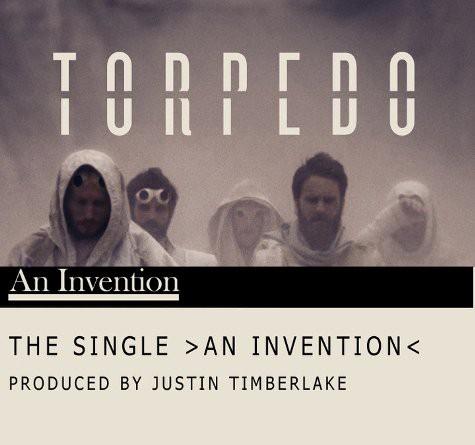 Justin Timberlake se une a Torpedo para hacer la música de un spot publicitario