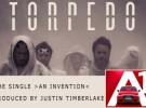 Torpedo, entrevista en exclusiva sobre el tema que ilustra el anuncio del nuevo Audi