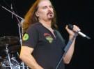 James LaBrie, Dream Theater, inicia su carrera en solitario y comenta el futuro de su grupo