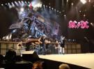 AC/DC, nuevo merchandising y cifras de la venta de entradas para sus conciertos